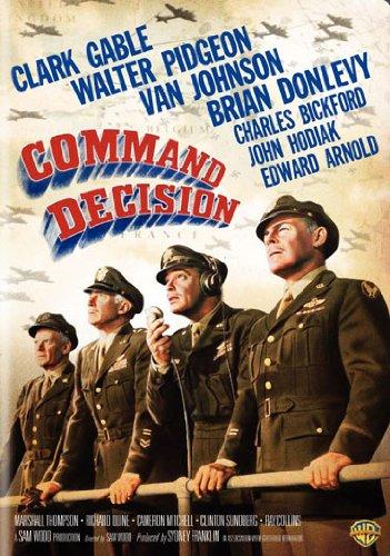 Command Decision (Sous-titres français)