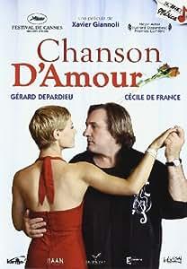 Chanson d'amour [DVD]