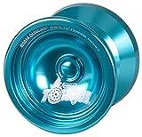 Duncan Toys Torque Yo-Yo [Blue], Unresponsive Pro