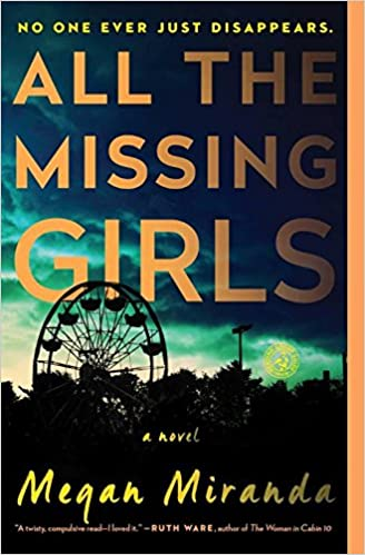 Image result for all the missing girls