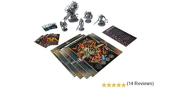 The Others: 7 Sins - Apocalypse Expansion - English: Amazon.es: Juguetes y juegos