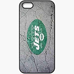 Personalized For SamSung Galaxy S5 Case Cover Skin 942 new york jets 1 Black