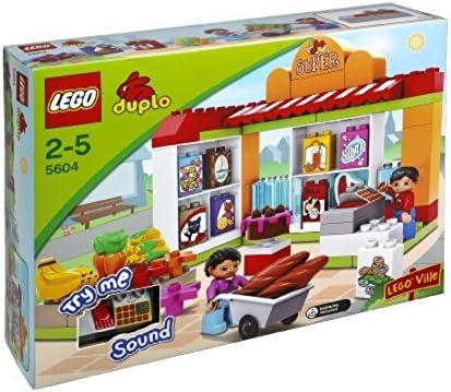 LEGO Duplo 5604: Amazon.es: Juguetes y juegos