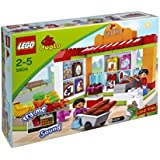 LEGO DUPLO LEGOVille Supermarket 5604