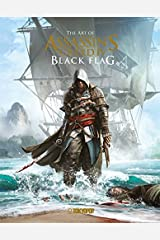 The Art of Assassin's Creed IV - Black Flag Hardcover