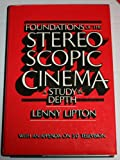 img - for Foundations of the Stereoscopic Cinema book / textbook / text book