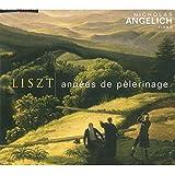 Liszt : Années de pélerinage