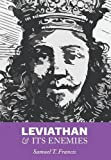 Book cover from Leviathan and Its Enemies by Samuel T. Francis