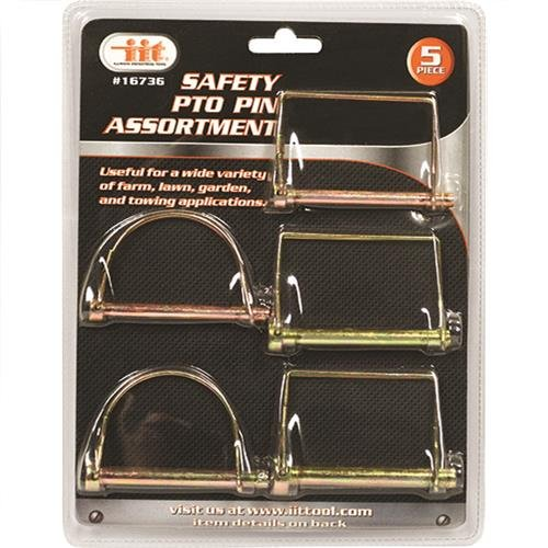 IIT 16736 Safety PTO Pin Assortment, ()