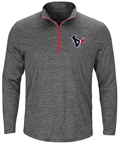 Half Zip Poly Fleece - 9