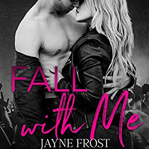 Fall with Me Audiobook