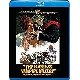 The Fearless Vampire Killers [Blu-ray]