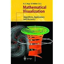 topology based methods in visualization ii hege hans christian polthier konrad scheuermann gerik