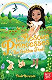 img - for Rescue Princesses: The Golden Shell (The Rescue Princesses) book / textbook / text book