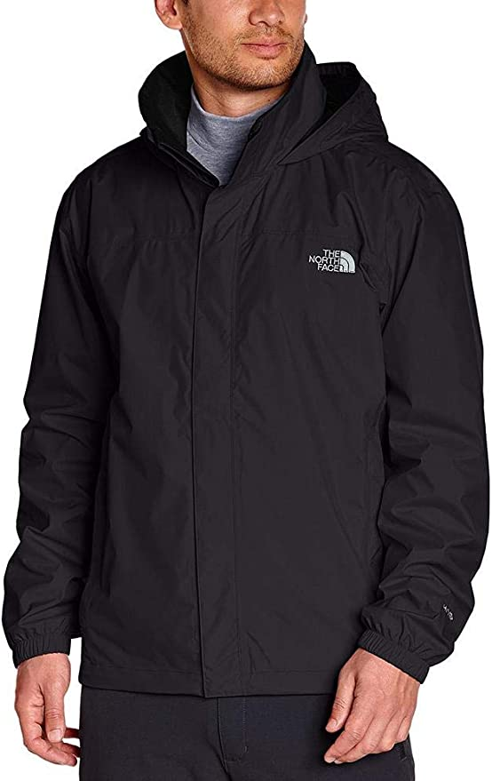 The North Face Resolve, Men's Jacket, Black, Medium
