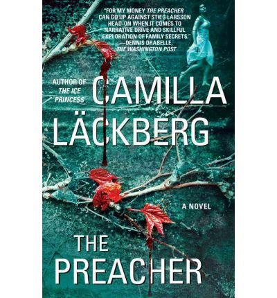 [ The Preacher by Lackberg, Camilla ( Author ) Feb-2012 Paperback ]