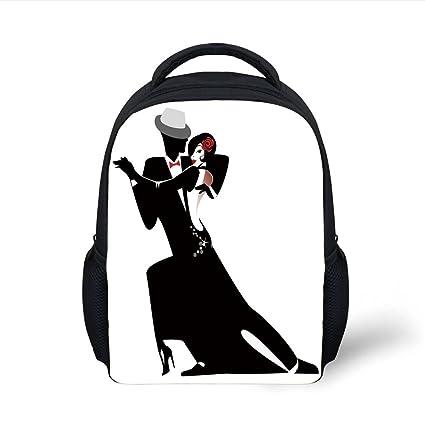 Amazon.com  iPrint Kids School Backpack Girls 56f0301782502