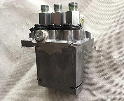 GOWE fuel injection pump For Kubota engine parts D905 D1105 fuel injection pump 16030-51012