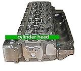 GOWE cylinder head for Cummins ENGINE : ISDE 6 cylinder 6.7L 4936081 3977225 5282703 2831474