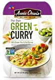 Annie Chun's Meal,Thai,Grn Cury,Br Rc 9 Oz (Pack Of 6)