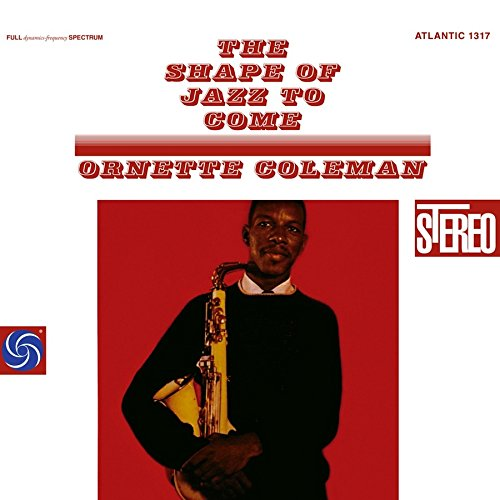 Shape of Jazz to Come [12 inch Analog]                                                                                                                                                                                                                                                    <span class=