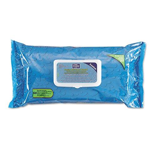 Amazon.com: Sani Professional® Hygea Adult Wash Cloths, 1-Ply, 8