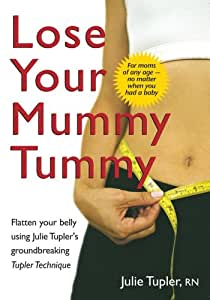 Lose Your Mummy Tummy DVD