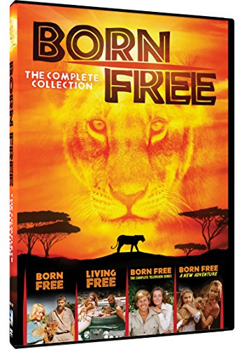 (Born Free Collection )