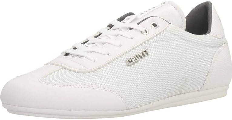 Cruyff Men's Recopa Trainers, White