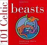 101 Celtic Beasts, Courtney Davis, 0715324322