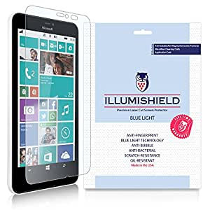 Amazon Com Illumishield Microsoft Lumia 640 Xl Screen