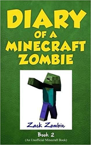 Diary Of A Minecraft Zombie Book 2: Bullies And Buddies (Volume 2) Ebook Rar