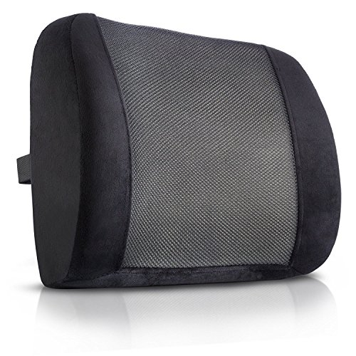 King Comfort Lumbar Support Pillow product image