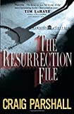 The Resurrection File (Chambers of Justice Series #1)