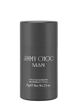 ea33c738a6d Image Unavailable. Image not available for. Color  JIMMY CHOO Man Deodorant  Stick ...