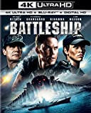 The battle for Earth begins at sea in the epic action-adventure, Battleship, starring Taylor Kitsch, Rihanna, Alexander Skarsgård, Brooklyn Decker and Liam Neeson. An international naval coalition becomes the world's last hope for survival as they en...