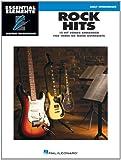 Rock Hits: Essential Elements Guitar Ensembles Early Intermediate