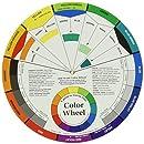 Cox 133343 Color Wheel 9-1/4-