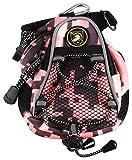 LinksWalker NCAA Army Black Knights - Mini Day Pack - Pink Digi Camo