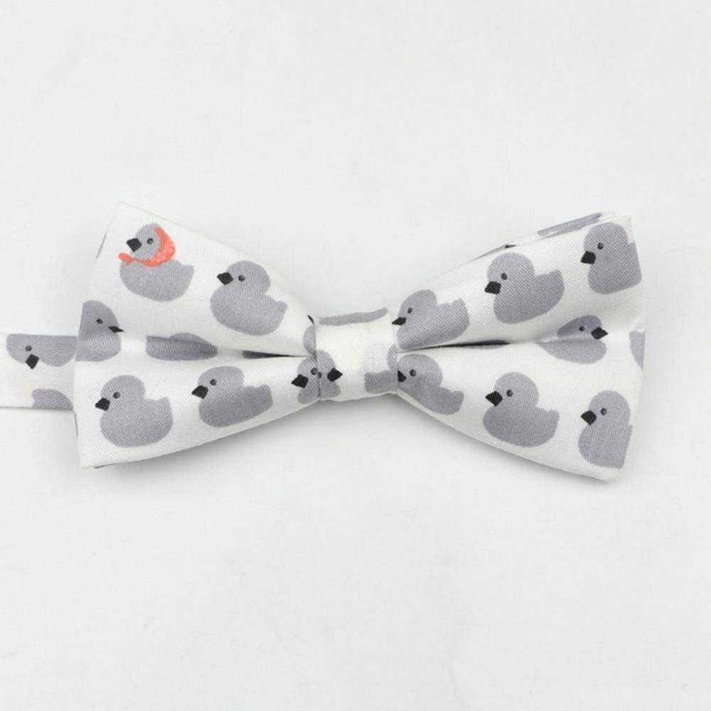 Mejor Elección Tienda De Liquidación VINER Men Bow Tie Plaid Style Cotton Duck Fish Rabbit Cat Bowtie Casual Butterfly Strip Kids Children Dog Ties,Adult 8 Adult 23 JQgQ3d FnwDIH