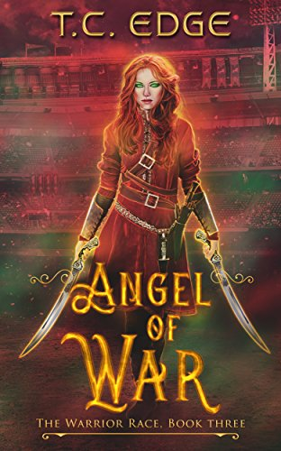 Angel of War: The Warrior Race, Book Three (Race Cat)