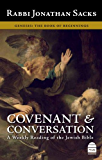 Genesis: The Book of Beginnings (Covenant & Conversation 1)