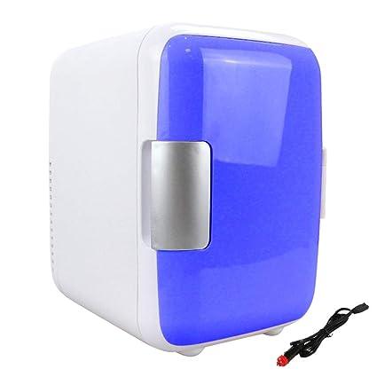 Teekit Mini 4L refrigeradores de Maquillaje para la Nevera de ...