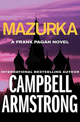 book cover of Mazurka