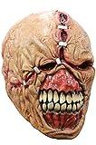Ghoulish Masks Nemesis Economic Adult Mask Standard