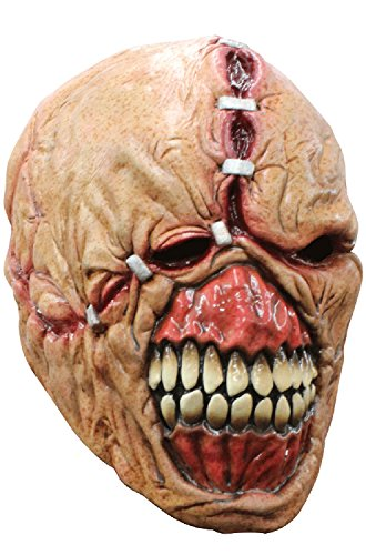 Resident Evil Nemesis Adult Costume Mask for Halloween ()