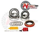 Nissan H233B Master Install Kit