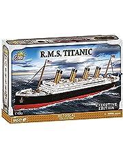 R.M.S. Titanic executive edition