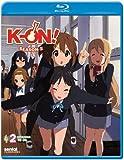 K-On! Season 2 Collection 2 [Blu-ray]