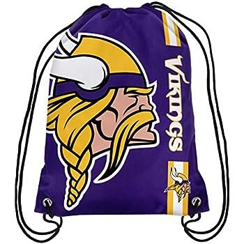 FOCO NFL Fanshop Big Logo Drawst...